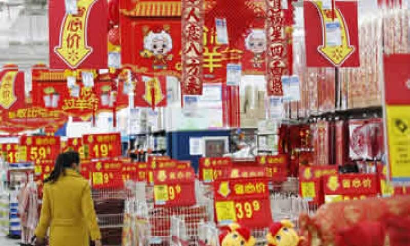 Las ventas minoristas subieron un 11.9% en diciembre. (Foto: Reuters )