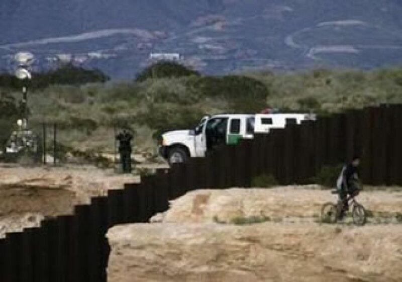 El Gobierno de Estados Unidos no tiene modo de evaluar si la inversión en el muro ha contribuido a controlar los ingresos ilegales al país. (Foto: Reuters)