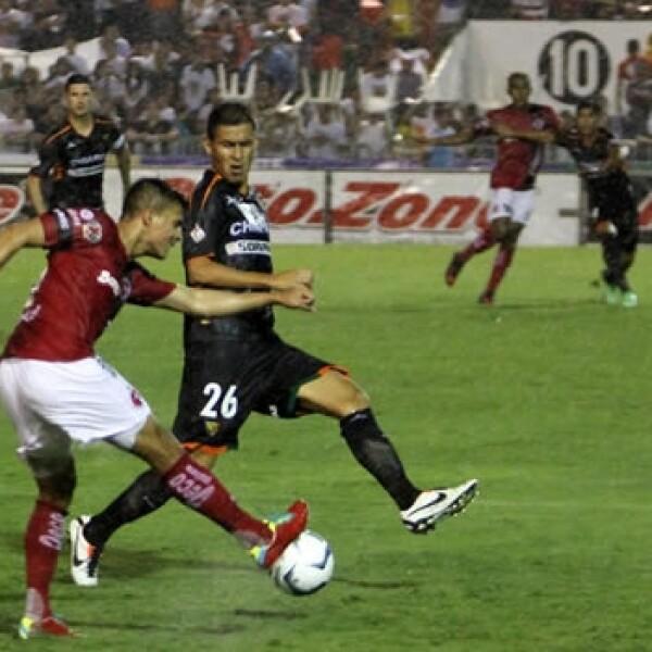 Xolos vs Chiapas2