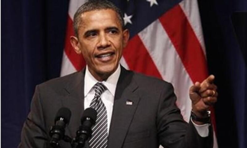 Barack Obama recaudó 760 millones de dólares en 2008 para su campaña presidencial. (Foto: Reuters)