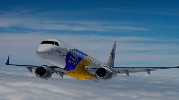 Avión regional