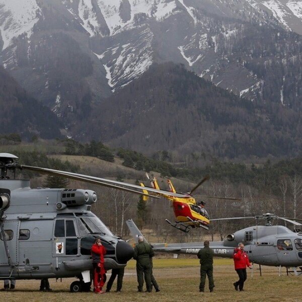 Germanwings tragedia 9