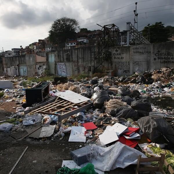 Brasil problemas sociales 16