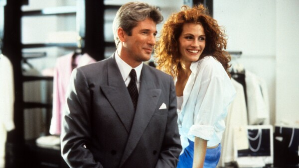 Richard Gere, Julia Roberts