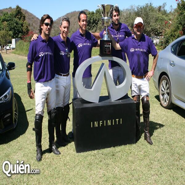 Diego Velarde,Juan Carlos Galán,José Luis Espinosa,Germán Coppel,Billy Steta