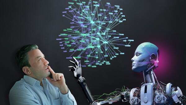 empleo - inteligencia artificial - robots - reclutamiento
