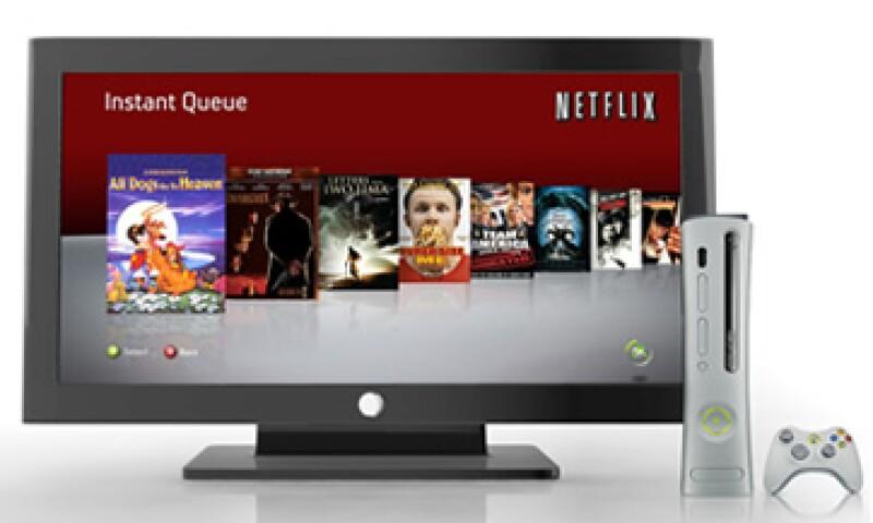 Netflix lanzó en febrero pasado los 13 episodios de otra serie, 'House of Cards'. (Foto: AP)
