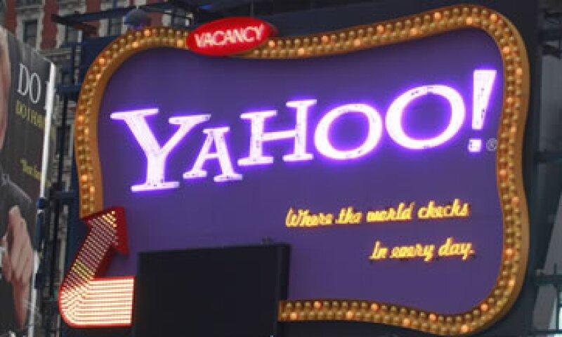 Yahoo ha sido eclipsado por rivales como Facebook Inc y Google en los últimos años. (Foto: Reuters)