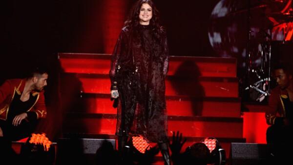 Según publicó un medio nacional, la cantante traerá su show este diciembre a tres ciudades de nuestro país.