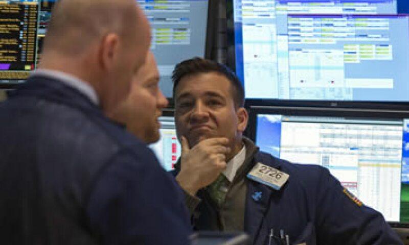 El Down Jones ganaba 0.23% en las primeras operaciones del martes. (Foto: Reuters)