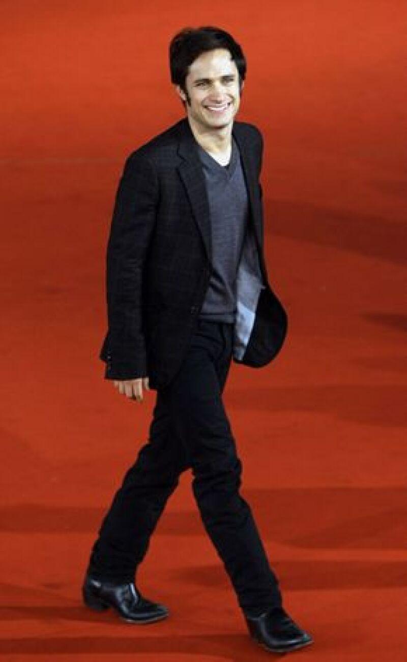 La película protagonizada por Gael García y Diego Luna se estrenará en Chile en enero.