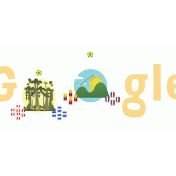 Google doodle 36