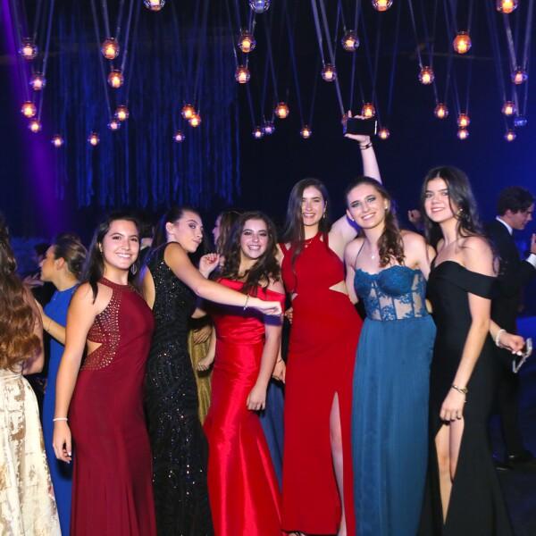 Fiesta de graduación The American School Foundation