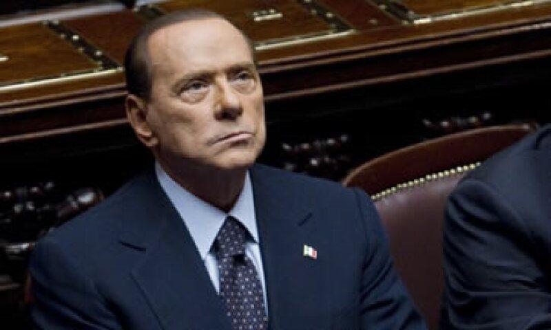 Desde hace unos días, los mercados se mantienen muy atentos a la situación en Italia. (Foto: AP)