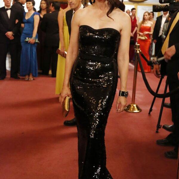 Madeleine Stowe, de 56 años, es conocida por su papel como Victoria Grayson en la serie Revenge. Su papel era de una despiadada madre y a la vez toda una femme fatale.