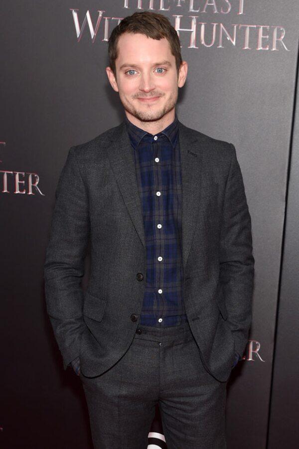 La relación de Frodo (Elijah) con Sam en The Lord of The Rings, ocasionó múltiples burlas y levantó cuestionamientos -y memes- sobre las preferencias del actor.