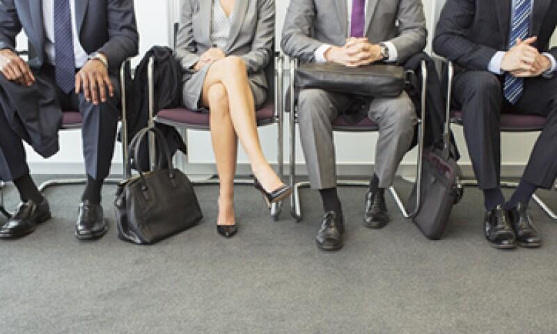 El rubro Número de empleados mostró un repunte en su comparación anual, al pasar de los 55.8 puntos a los 62.0 puntos registrados en el primer trimestre de 2014 (Foto: Getty Images)