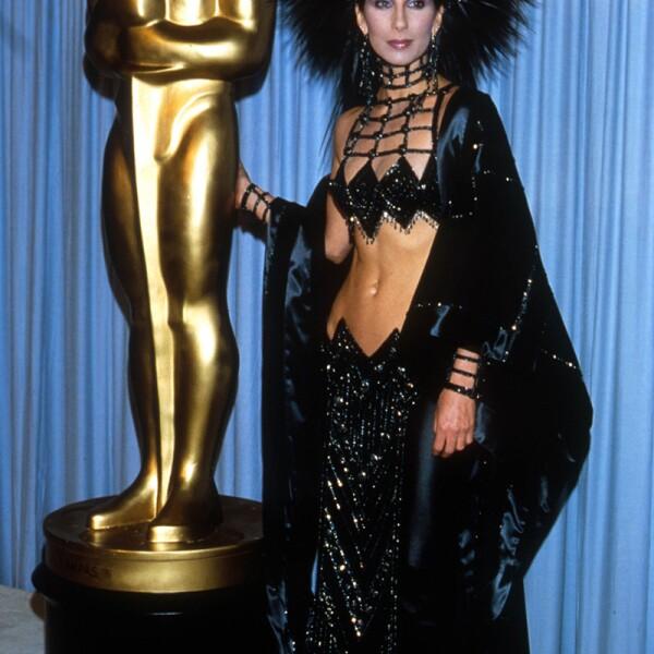 1986 Academy Awards