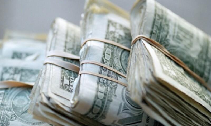 La base monetaria de Banxico bajó a 771,055 millones de pesos al 22 de febrero. (Foto: Getty Images)