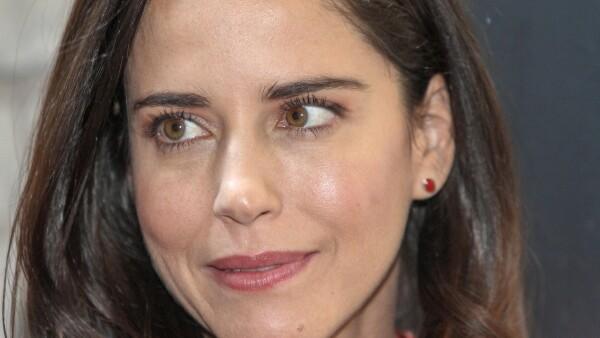 Ana Claudia Talancón