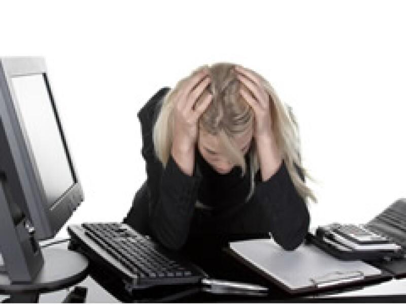 El incremento del desempleo podría incrementar el número de solicitudes de bancarrota en 2009. (Foto: Archivo)