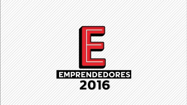 Emprendedores 2016