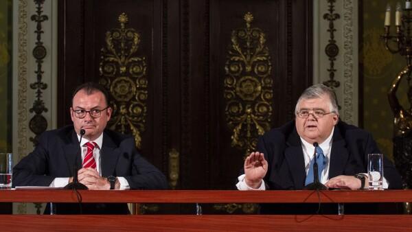 El Banco Central le pide a Hacienda medidas adicionales para consolidar las finanzas públicas.