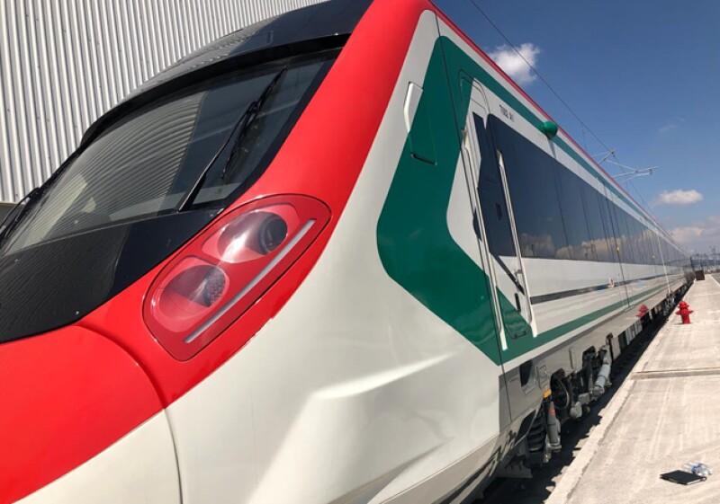 tren mexico toluca