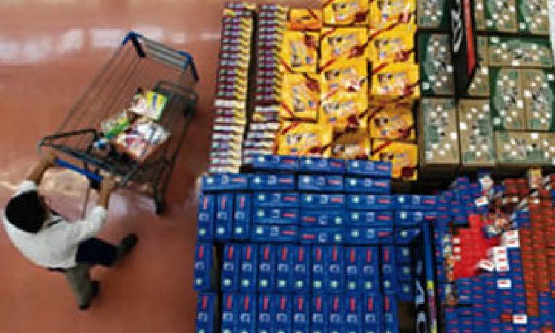 Walmart pretende expandir 12% su piso de ventas este año respecto al 2011. (Foto: Archivo)