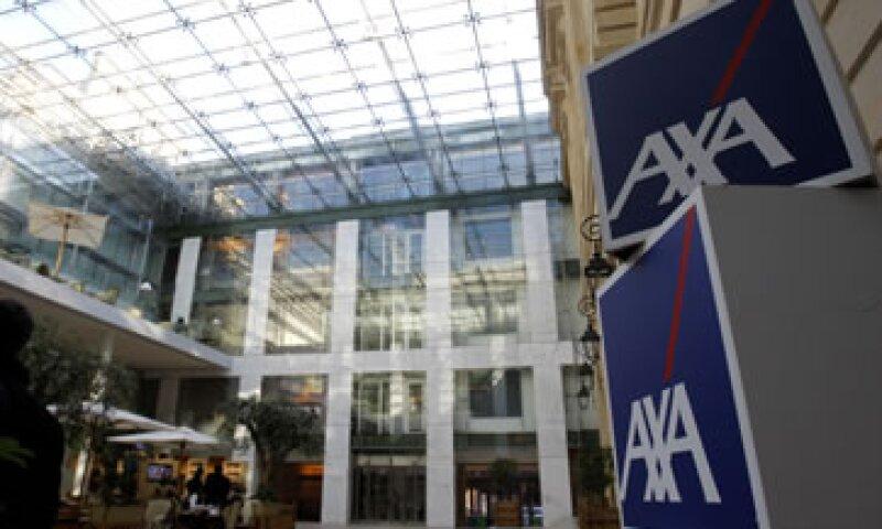 Axa enfatizó las dificultades a las que se enfrentan las compañías en un segmento del mercado comprometido a realizar pagos mínimos a sus clientes. (Foto: AP)