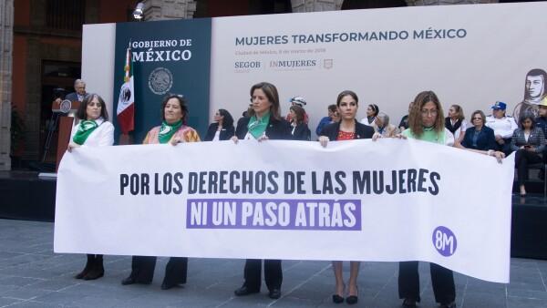 Protesta_Díadelamujer