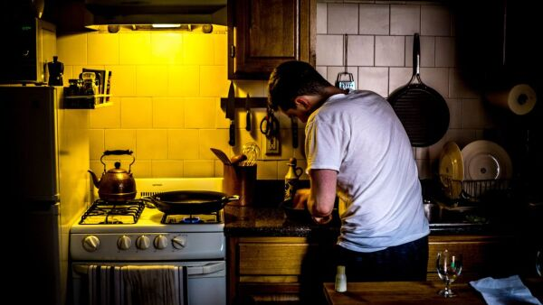 Apps para aprendera a cocinar