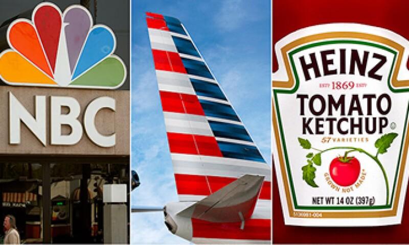 El año pasado, un total de 982,000 millones de dólares en acuerdos basados en Estados Unidos fueron anunciados. (Foto: Tomada de CNNMoney.com)