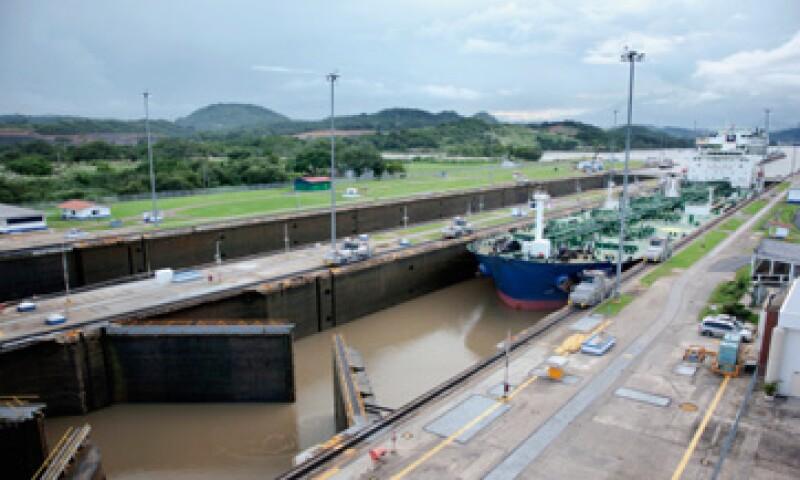En las discusiones sobre las obras en el Canal de Panamá, estará  Manuel Manrique, el presidente de la firma Sacyr. (Foto: Getty Images)