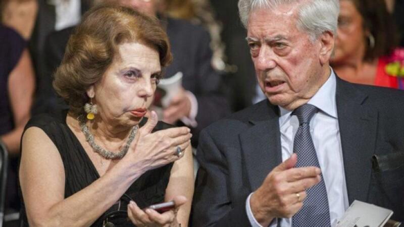 Patricia y Mario estuvieron casados durante 50 años.