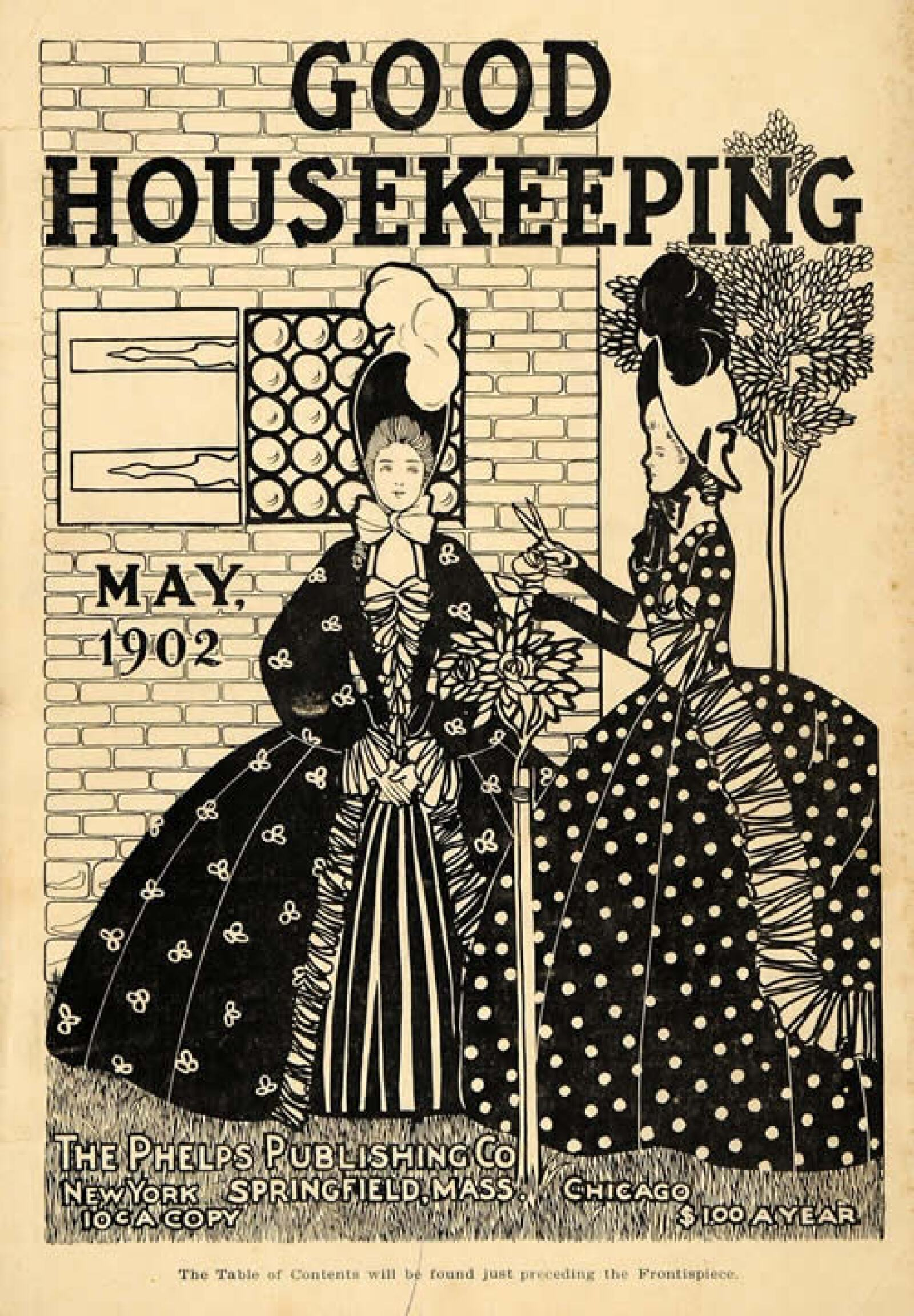 Good Housekeeping, mayo 1902