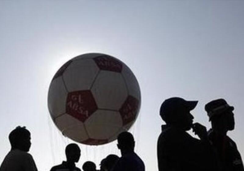 El mundial se jugará del 11 de junio al 11 de julio de este año. (Foto: Reuters)