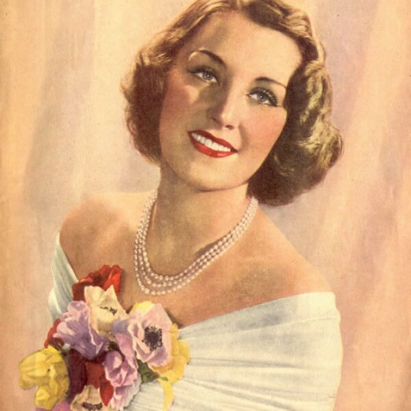 Marie Claire, enero 1938.