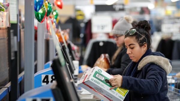 Banorte Walmart retiro de efectivo