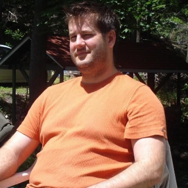 Marcus Dickinson gamer