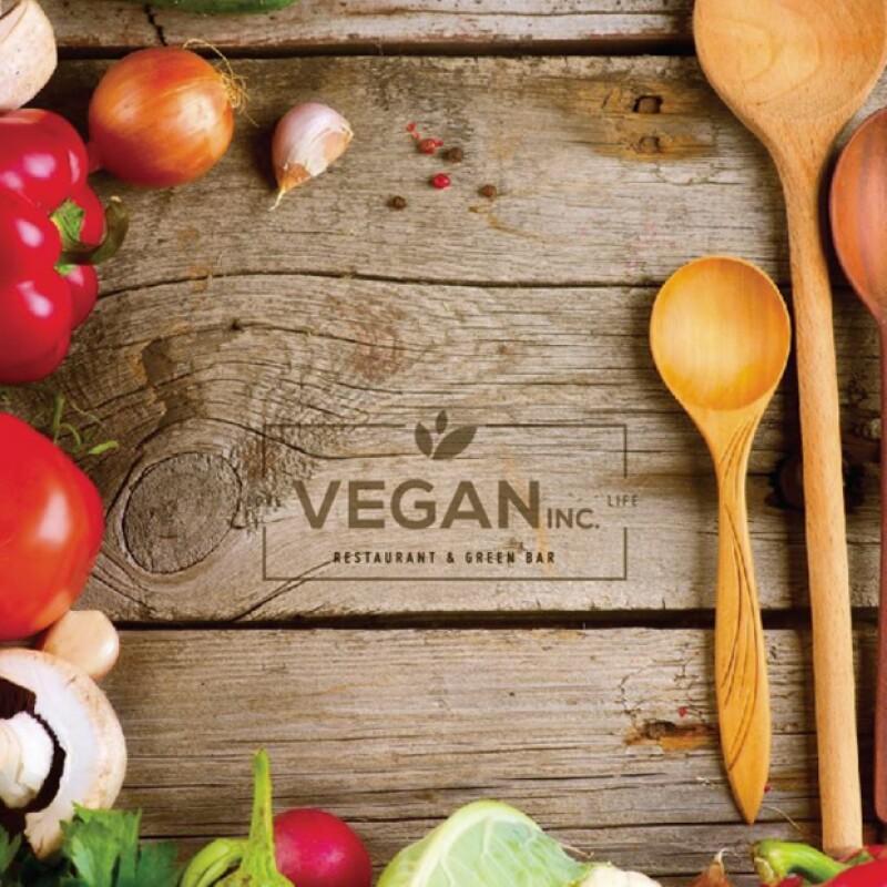 Vegan Inc.