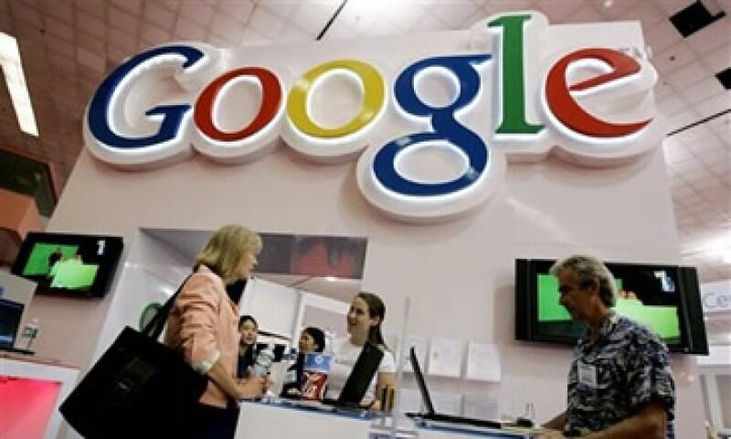 Google Music competirá con la tienda dominante, iTunes de Apple, y otros servicios digitales de música. (Foto: Reuters)
