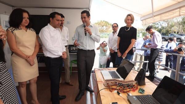 Fab Lab de Yucatán