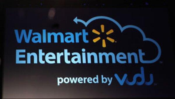 Vudu es una compañía que Walmart Estados Unidos compró en 2010. (Foto: AP)