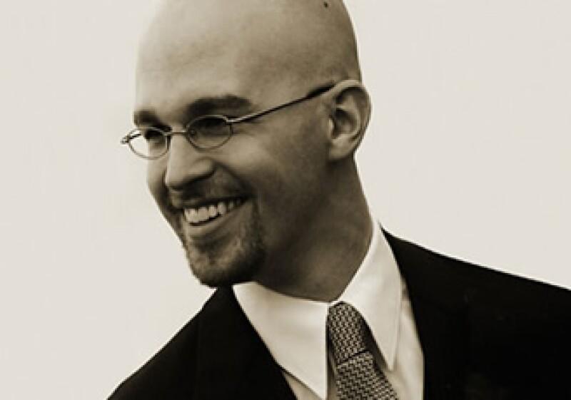Josh Kaufman es autor del libro The Personal MBA, que promueve la educación auto-dirigida. (Foto: Cortesía Fortune )