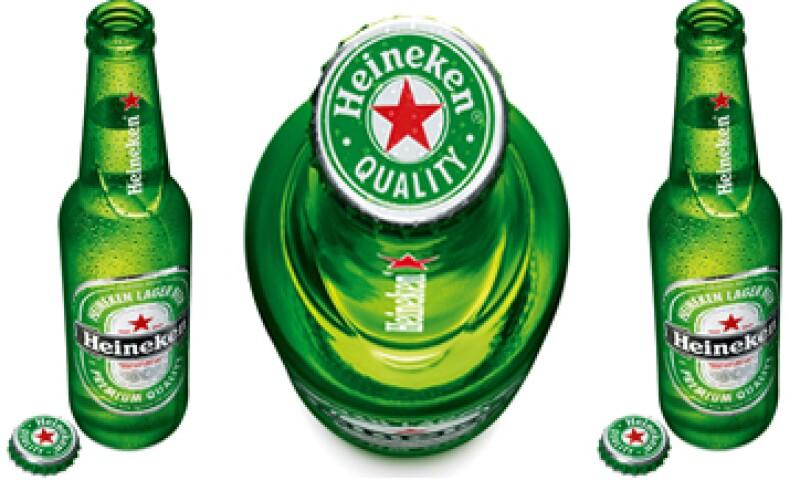 Con presencia en 170 naciones, México se ubica entre los 10 países que más contribuyen al volumen de Heineken el mundo. (Foto: Especial)