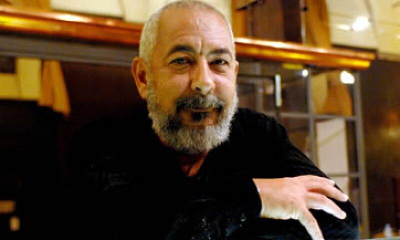 Padura venció a autores como el japonés Haruki Murakami, el estadounidense Richard Ford y el inglés Ian McEwan, entre otros. (Foto: Getty Images)