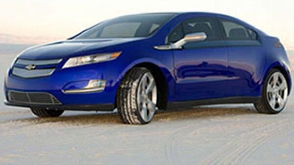 El Volt tendrá una versión europea que se manufacturará por medio de Opel. (Foto: Cortesía)