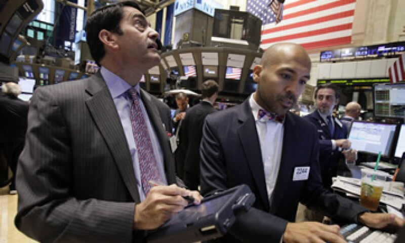 El anuncio de la Reserva Federal tiraba las ganancias de la jornada en Wall Street. (Foto: AP)