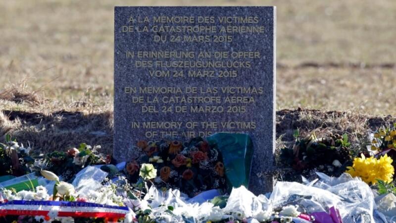 memorial germanwings